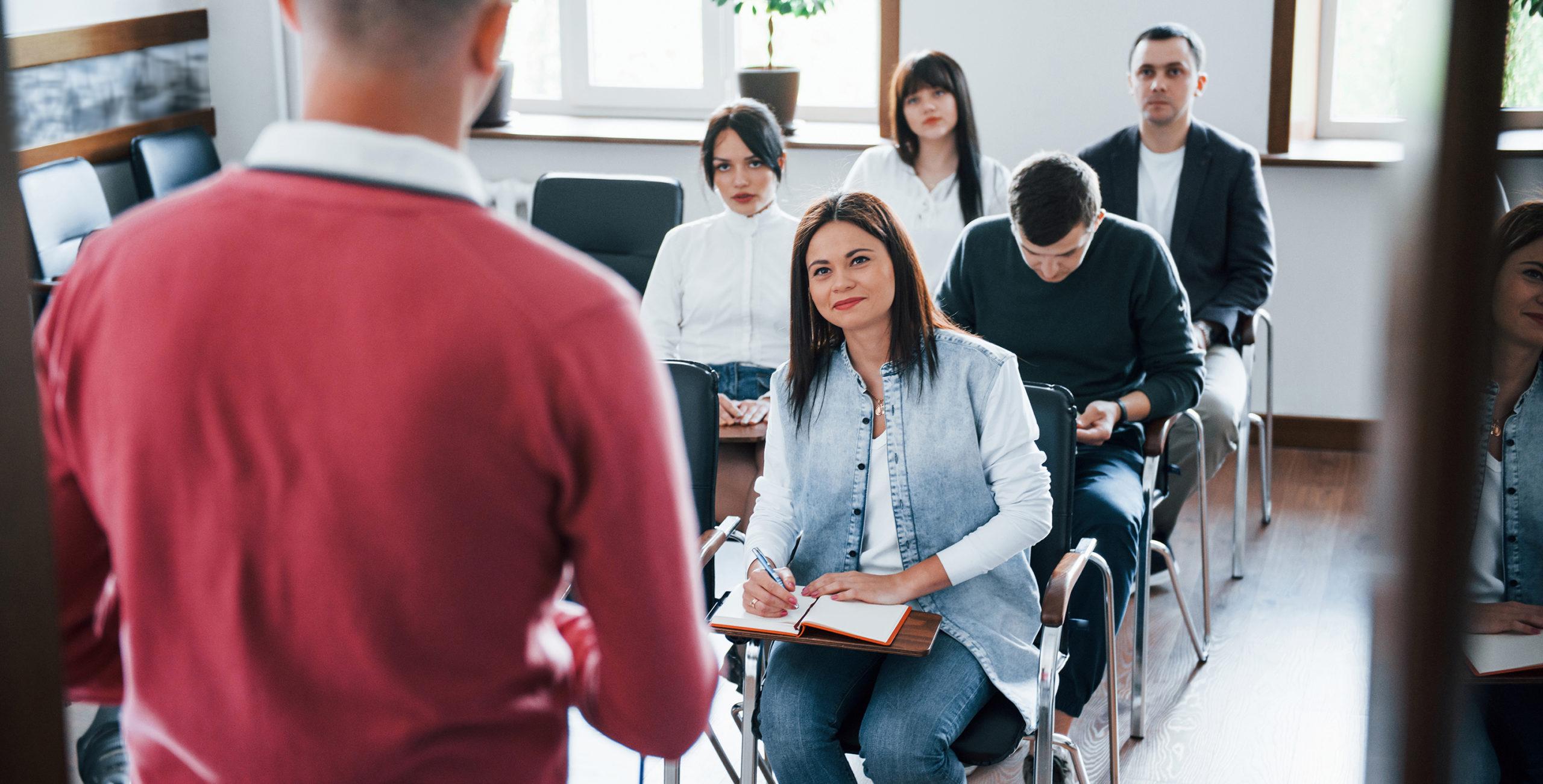 Career Pathways in Canadian Universities